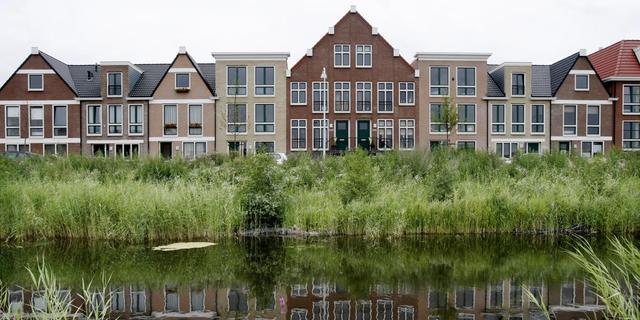'Huizenprijzen stabiliseren in 2014'