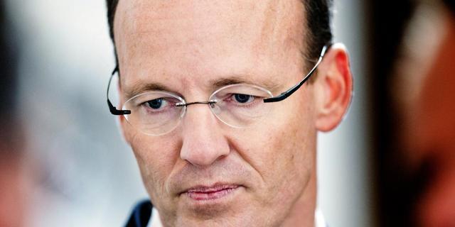 '2013 nog in teken van schuldencrisis'