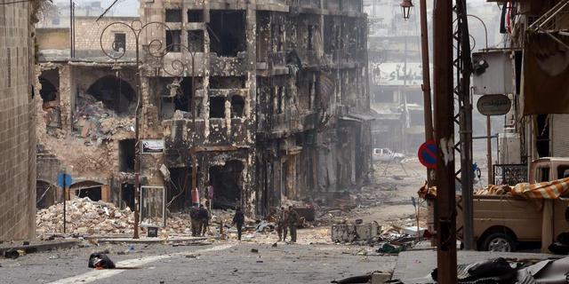 Leger Syrië herovert grote delen van Daraya