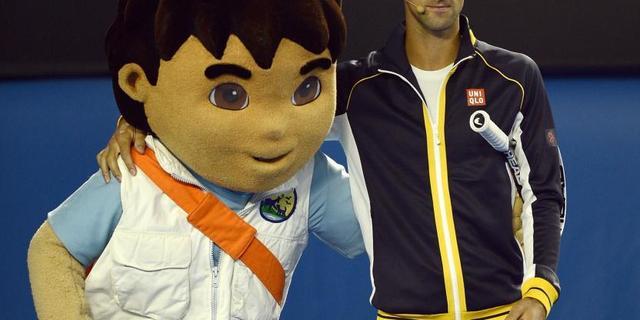 Djokovic betreurt afwezigheid Nadal