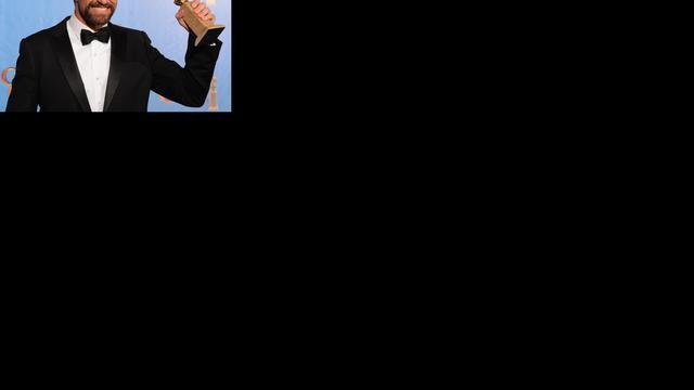Hugh Jackman miste auditie Les Miserables bijna