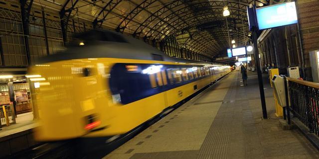 'NS wil mening van reizigers minder zwaar meetellen'