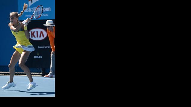 Rus en Bertens meteen onderuit op Australian Open