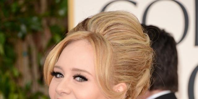 'Prince wil samenwerken met Adele'