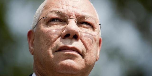 'Republikeinse partij kampt met identiteitsprobleem'
