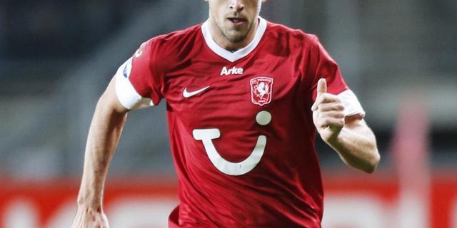 Twente weer lang zonder Nicky Kuiper