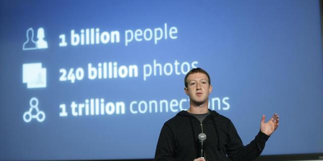 CEO Facebook vindt dat bedrijf te veel fouten maakte bij bestrijding nepnieuws