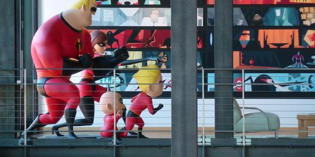 Gameplatform Disney: Infinity aangekondigd