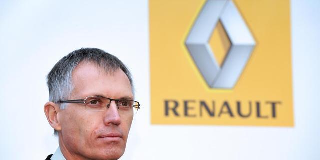 Renault schrapt duizenden banen in Frankrijk
