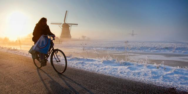 Veel Zuid-Europeanen naar Nederland