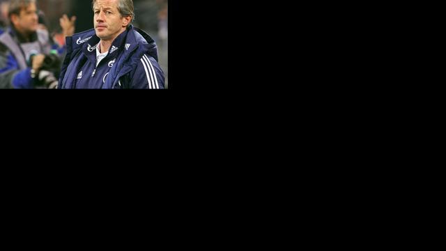 Schalke-coach kritisch op spelers