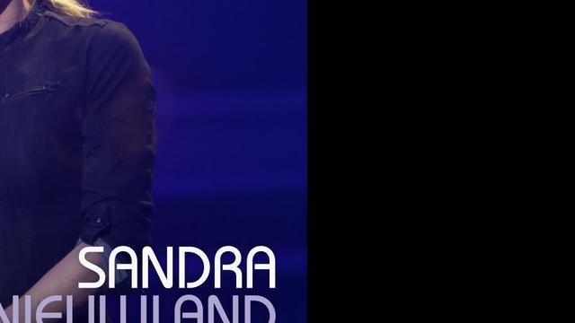Sandra van Nieuwland - And More