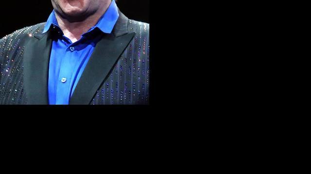 Tom Hardy gaat Elton John spelen