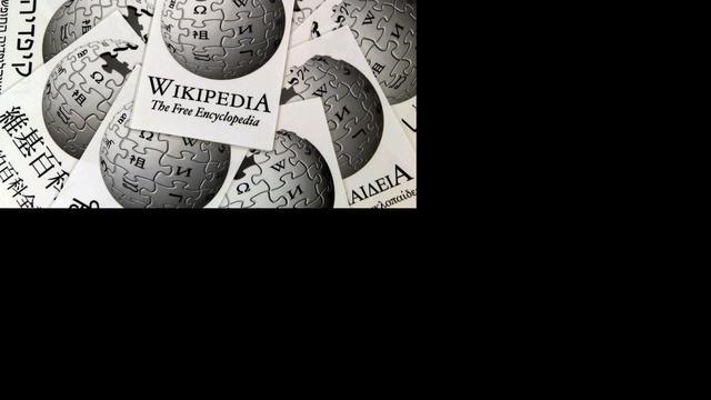 Studiepunten voor verbeteren Wikipedia in Californië