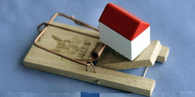 'Probleem Nederlandse hypotheken hardnekkig'