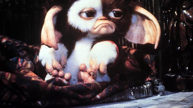 Animatieserie van horrorcomedy Gremlins in de maak
