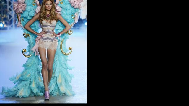 Ook moederbedrijf Victoria's Secret stopt met lozen gif