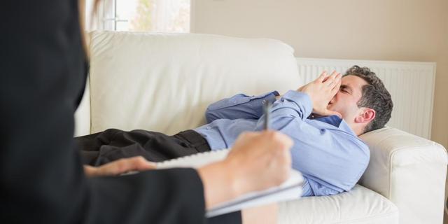 Ieder jaar meer mensen met psychische kwaal