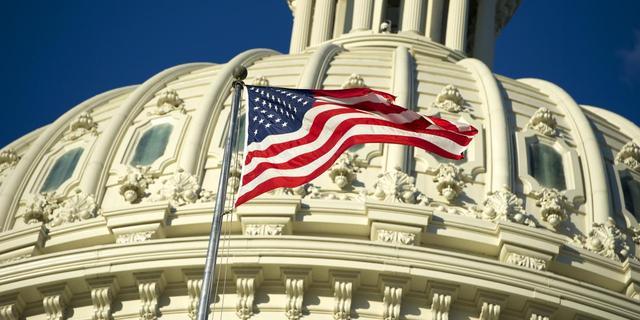 Oud-voorzitter Amerikaanse Huis van Afgevaardigden aangeklaagd