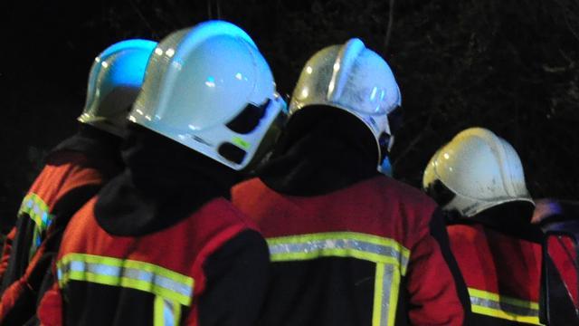 Twee woningen in brand in Limburgse Grashoek