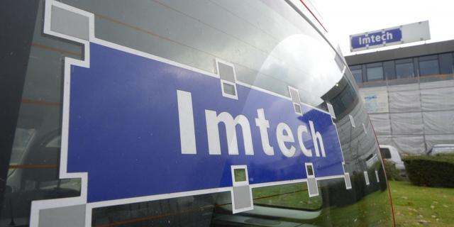 Ameriprise brengt belang in Imtech terug