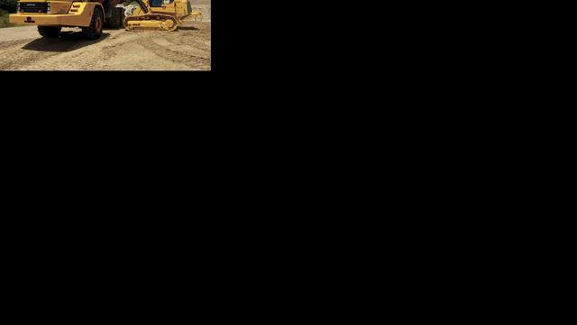 Caterpillar wacht op mijnbouwers