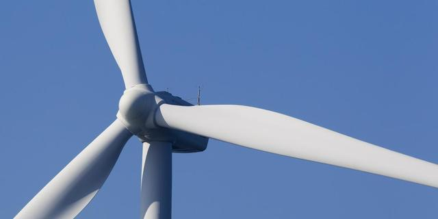 'Meerderheid Nederlanders steunt windenergie'
