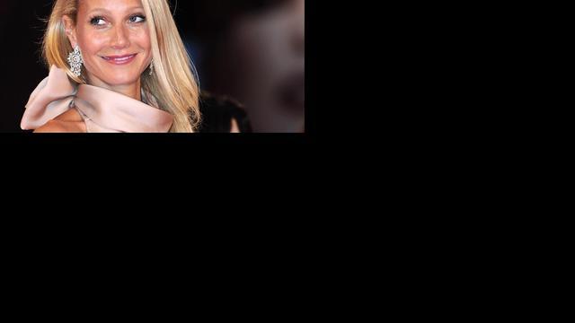 Gwyneth Paltrow deelt besparingstips