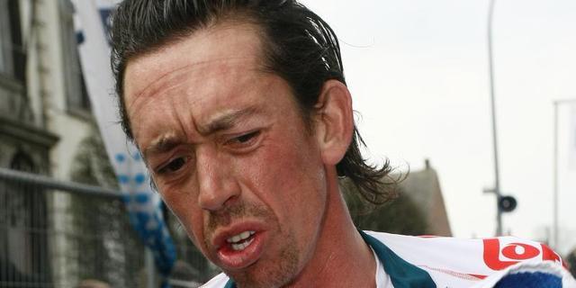 'Belgische wielerbond wil 300.000 euro van Hoste'