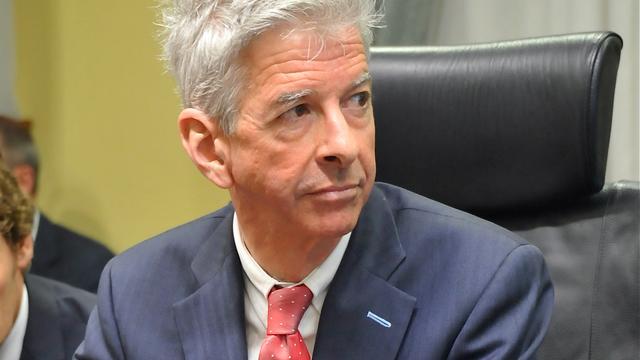 'Start kabinet Curaçao bemoedigend'