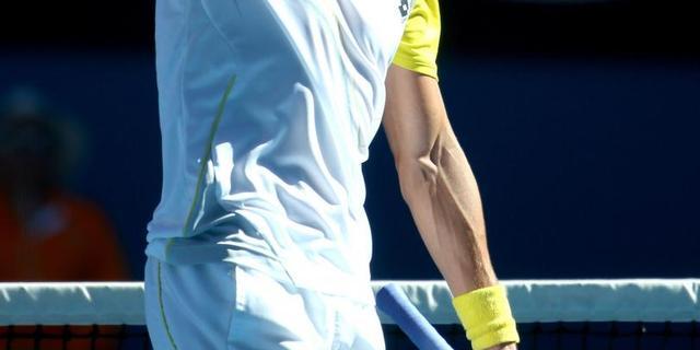 Ferrer in finale Buenos Aires langs Wawrinka