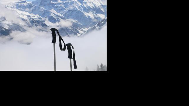Ruim 1 miljoen Nederlanders op wintersport
