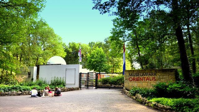 Museumpark Oriëntalis hoopt op crowdfunding