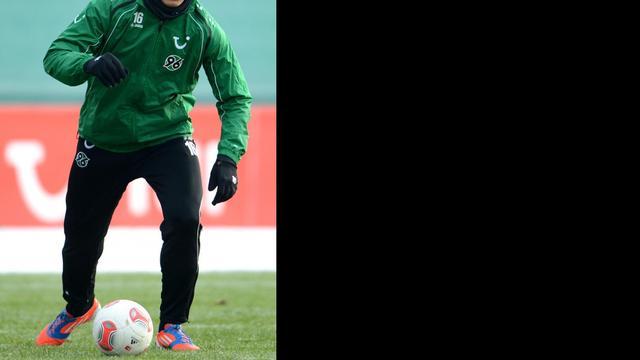Aanwinst Hannover 96 blijkt kleiner dan gedacht