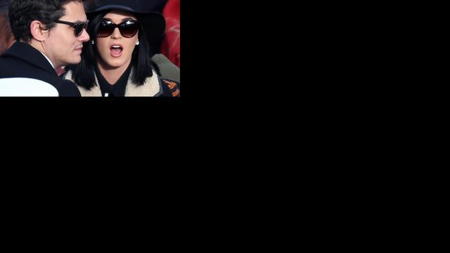 John Mayer houdt nog steeds van Katy Perry
