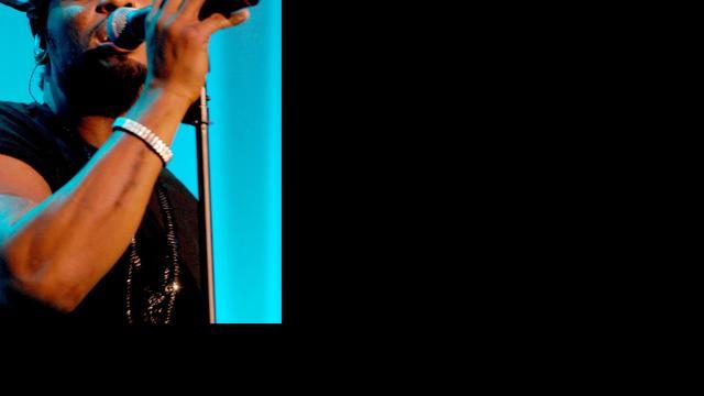 Nieuw album D'Angelo te beluisteren via streamingdienst