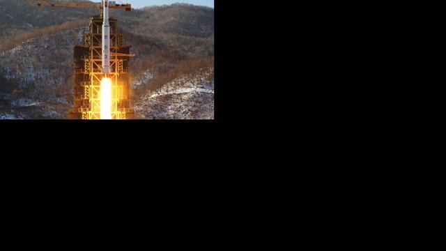 Zuid-Korea verwacht elk moment kernproef Noord-Korea