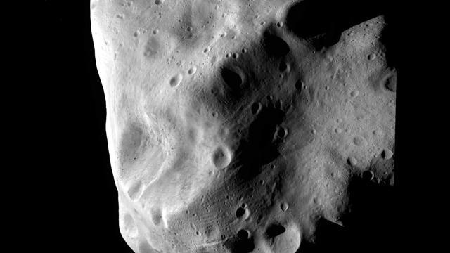 Nieuw bedrijf wil asteroïden ontginnen