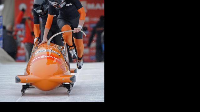 Oud-baanwielrenster Kanis kan Winterspelen vergeten