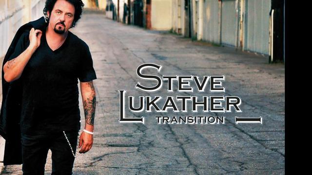 Steve Lukather - Transition