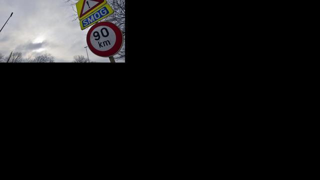 D66 dringt aan op strenger smogalarm