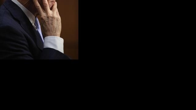 Senaatscommissie ondervraagt John Kerry