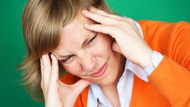 Triggers lokken niet altijd migraine uit