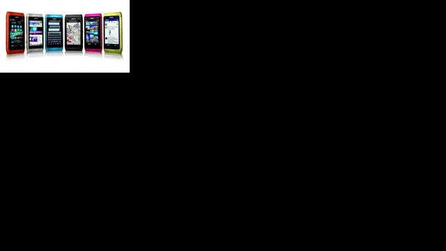 Nokia trekt stekker uit Symbian