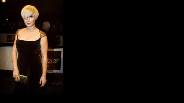 Victoria Koblenko vindt Uggs op Fashion Week respectloos