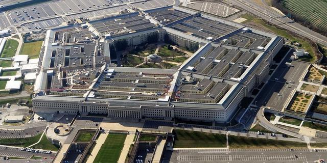'Pentagon verkleint leger aanzienlijk'