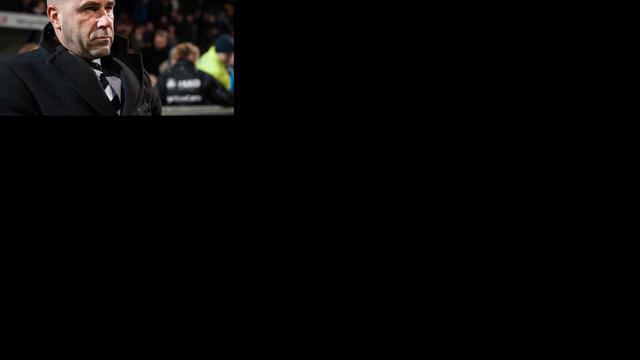 Bosz nieuwe trainer van Vitesse