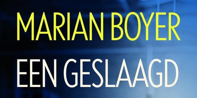 Marian Boyer - Een geslaagd leven