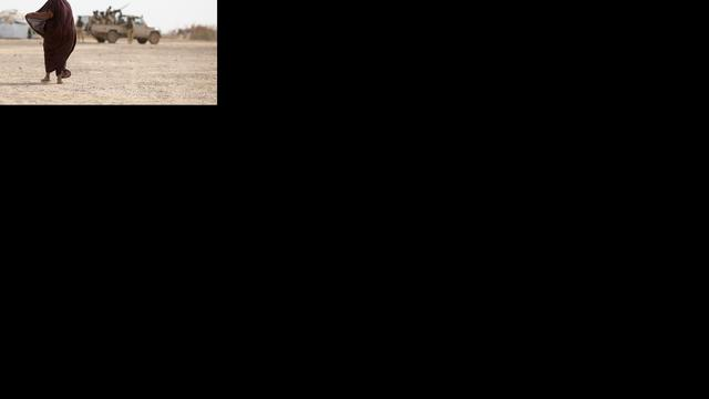 Zware luchtaanvallen in noorden Mali