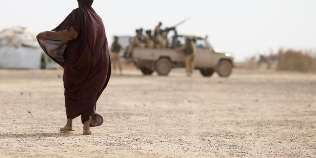 Al-Qaeda zegt dat gegijzelden veilig zijn